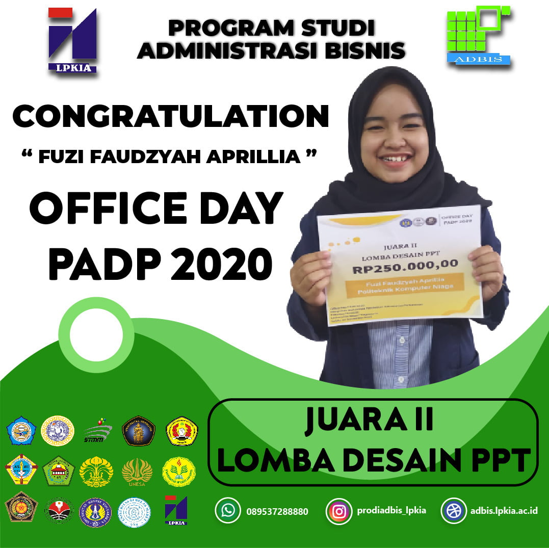 office day padp 2020 uny